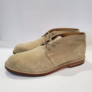 Mens cole haan boots new without box 13m